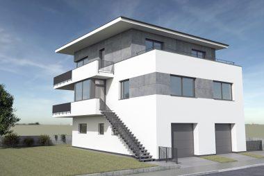 Rodinný dom 201001